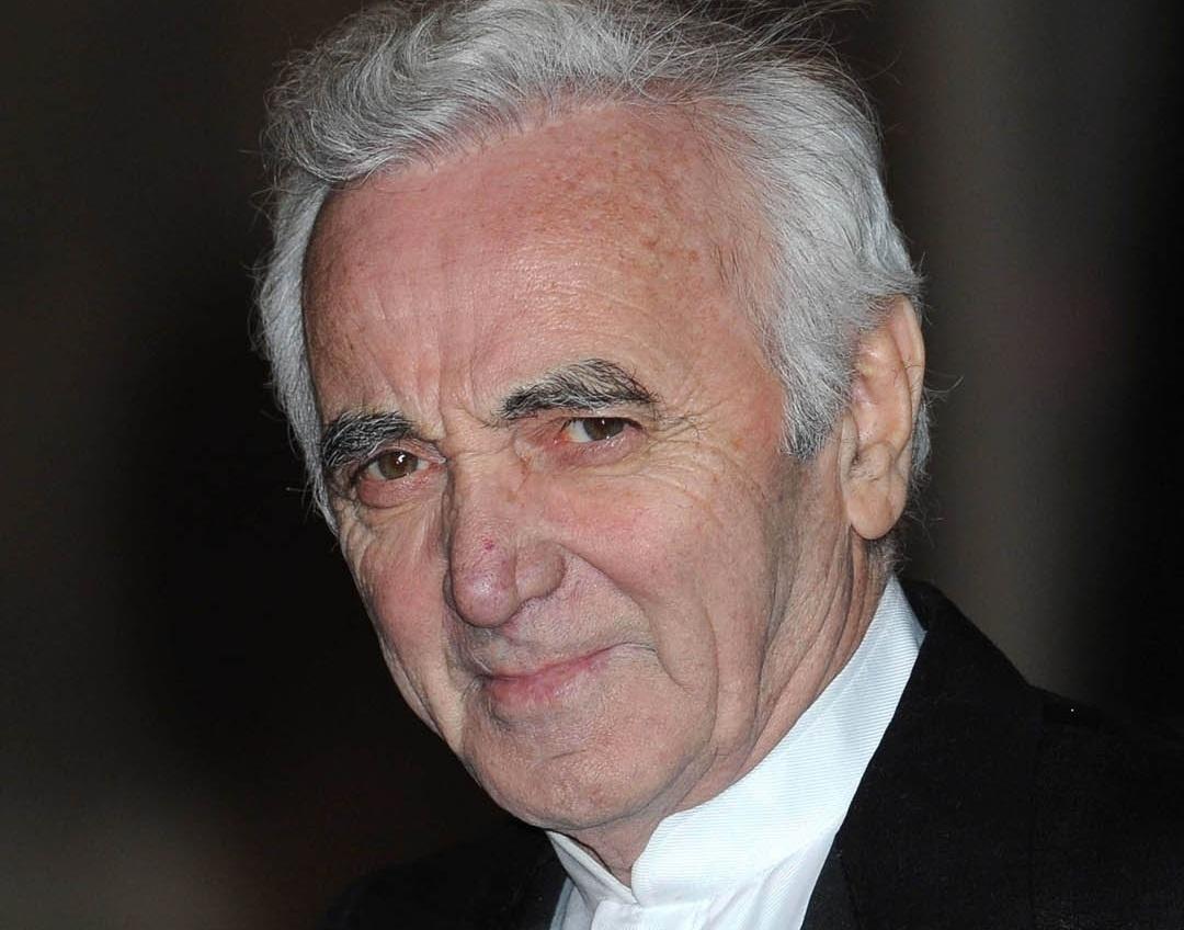 Πέθανε ο διάσημος τραγουδιστής Charles Aznavour   tlife.gr
