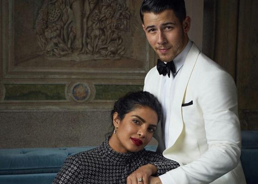 "Priyanka Chopra & Nick Jonas: Η πολυτελής βίλα του μελλόνυμφου ζεύγους ""κόβει"" την ανάσα!   tlife.gr"