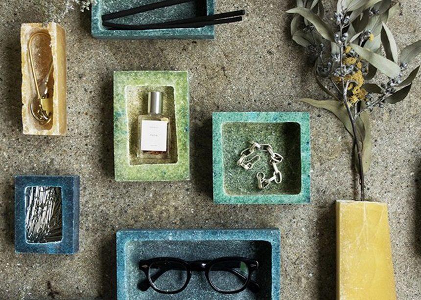 Colonia project: Αυτά τα κουτιά είναι… σφουγγαρένια! Το πιστεύεις; | tlife.gr
