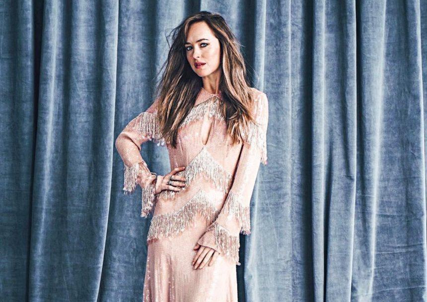 Dakota Johnson: Έγκυος η πρωταγωνίστρια του «Fifty Shades of Grey»; | tlife.gr