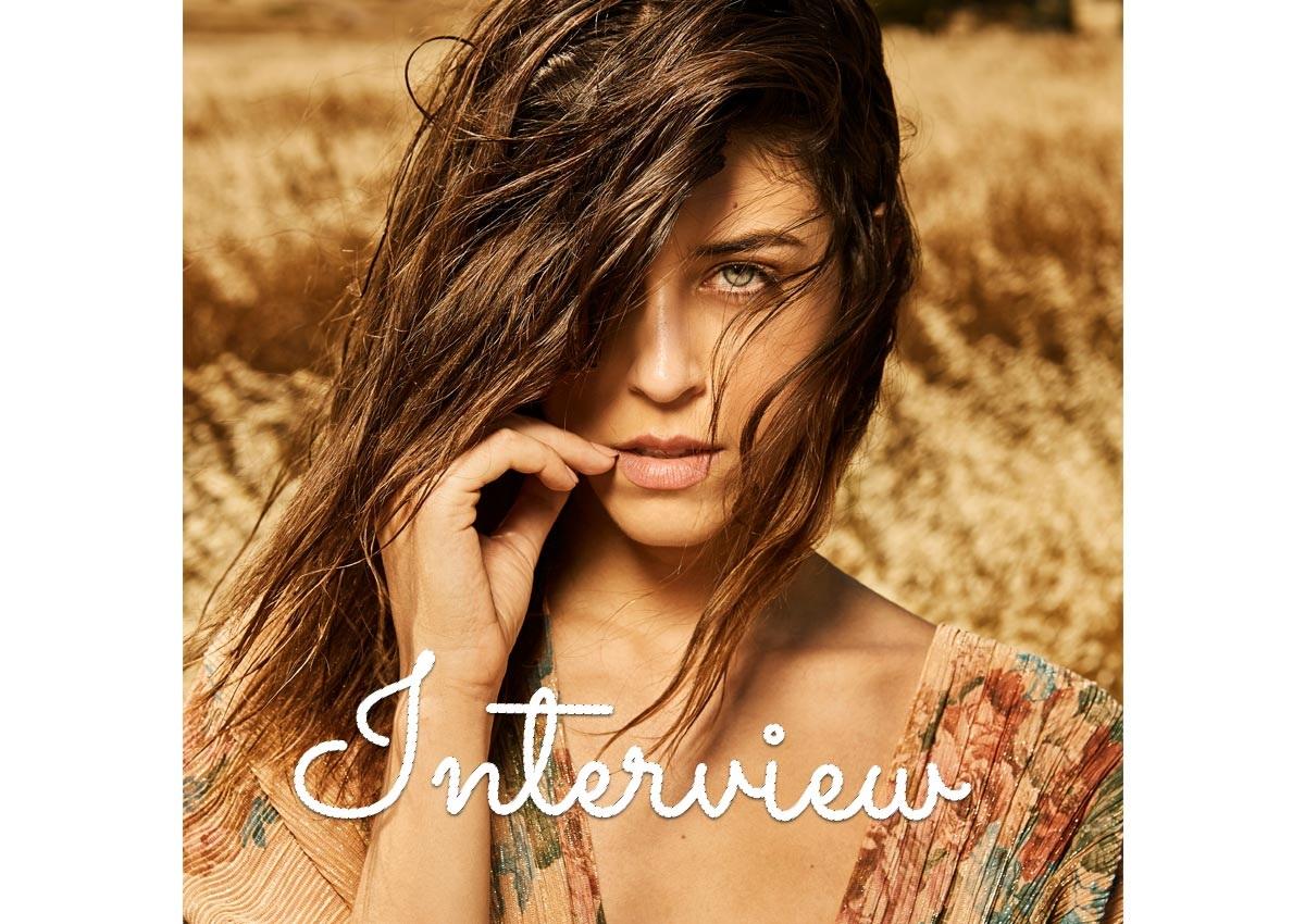H Demy στο TLIFE! H επιτυχία, ο έρωτας με τον σύντροφό της και 3 πράγματα που δεν ξέρεις γι΄αυτή!   tlife.gr