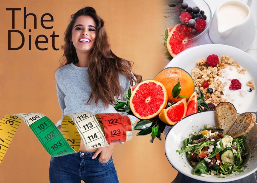 Δίαιτα για επίπεδη κοιλιά: Χάσε το λίπος και μπες στο παλιό σου τζιν