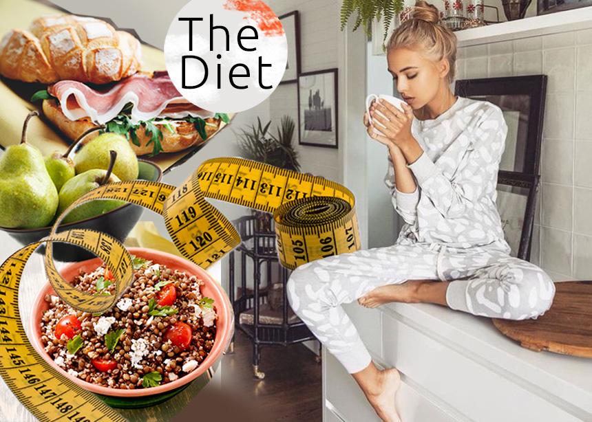 Δίαιτα με βιταμίνες: Χάσε έως 5 κιλά και ενίσχυσε το ανοσοποιητικό σου | tlife.gr