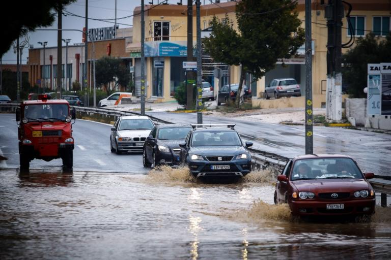 Καιρός: «Παρών» φωνάζει ο «Ορέστης» με βροχές και καταιγίδες!   tlife.gr