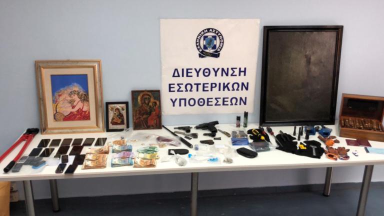 Εξαρθρώθηκε μεγάλο κύκλωμα ναρκωτικών – Εμπλέκονταν και δυο αστυνομικοί | tlife.gr