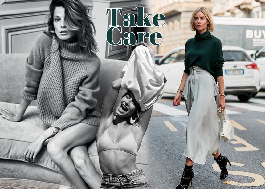 Ξέρεις ποιο είναι το μυστικό αυτοπεποίθησης των fashionistas;   tlife.gr