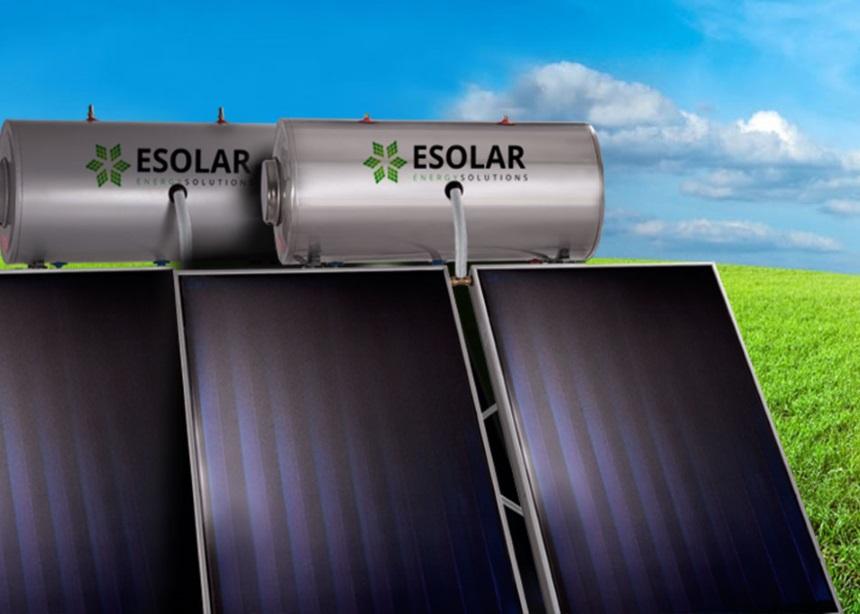 Η Esolar μας εξηγεί τα πάντα για τους ηλιακούς θερμοσίφωνες πριν κάνουμε την επόμενη αγορά | tlife.gr