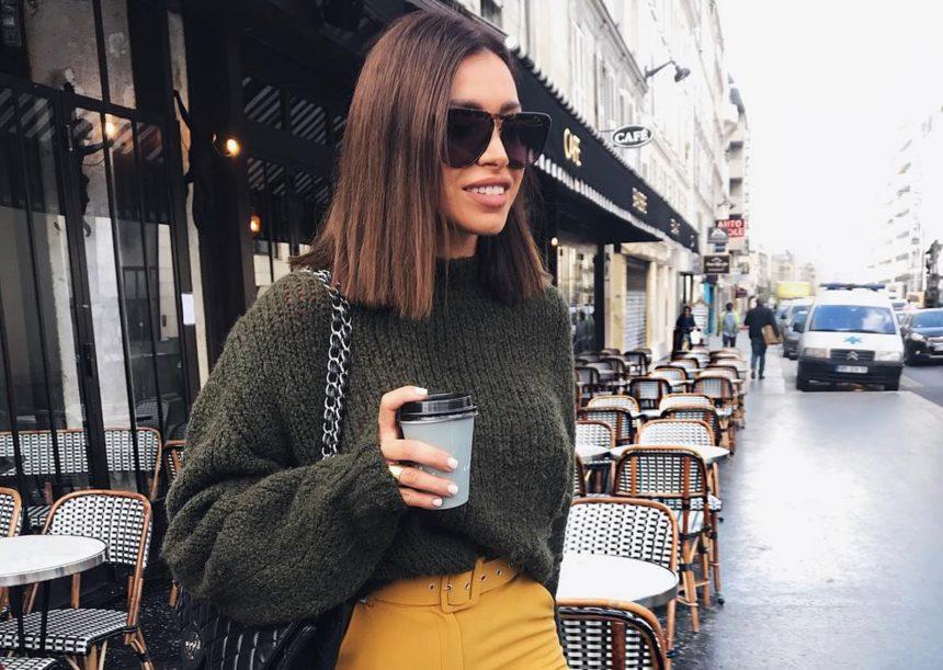 Όλγα Φαρμάκη: Οι βόλτες της στο Παρίσι και η τρυφερή φωτογραφία με την αδερφή της [pics] | tlife.gr