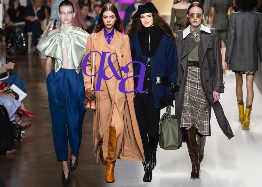 Περιμένουμε να στείλεις την ερώτησή σου! Η ομάδα μόδας απαντάει σε στιλιστικές απορίες… | tlife.gr