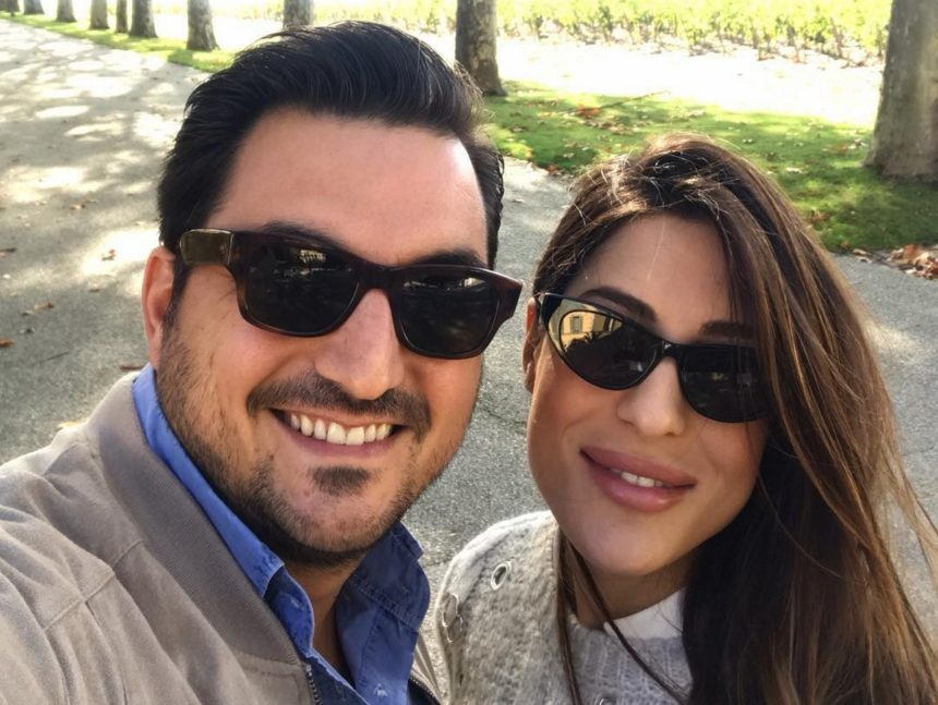 Φλορίντα Πετρουτσέλι: Ρομαντική απόδραση στην Γαλλία με τον σύζυγό της! [pics,video]   tlife.gr