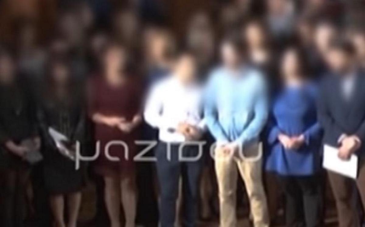 Σέρρες: Το βίντεο ντοκουμέντο με τον καθηγητή των ΤΕΙ που εκθέτει το κράτος | tlife.gr