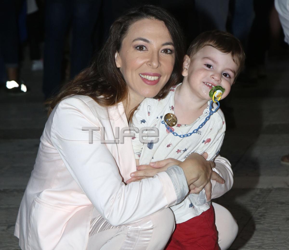 Αλίκη Κατσαβού: Ο γιος της Φοίβος πήρε το κινητό της και… δημοσίευσε κάτι που δεν έπρεπε! [pic] | tlife.gr