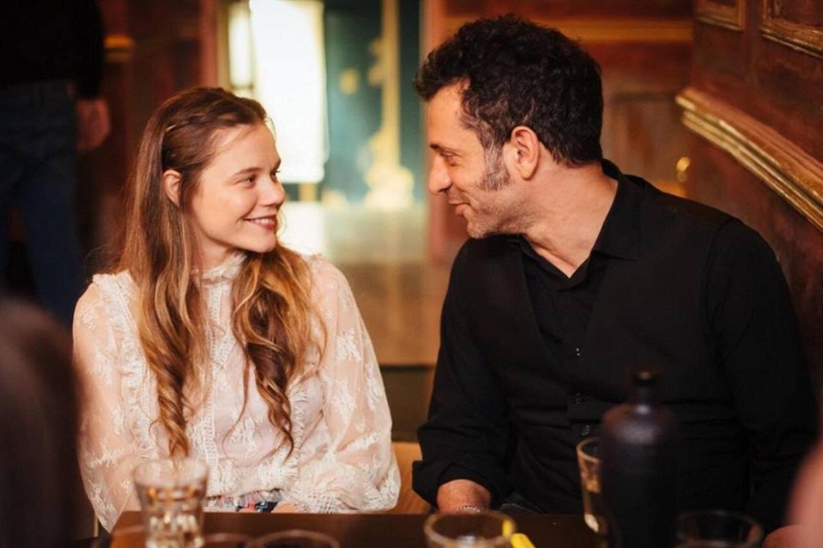 Γιώργος Χρανιώτης: Τα λόγια αγάπης που δέχτηκε από τη σύζυγό του για τα γενέθλιά του [pic]   tlife.gr