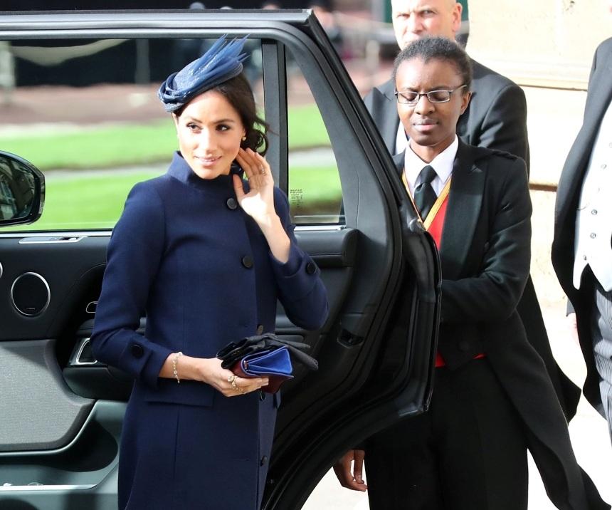 Έγκυος η Μeghan Markle! O πρίγκιπας Harry θα γίνει πατέρας και πλέει σε πελάγη ευτυχίας | tlife.gr
