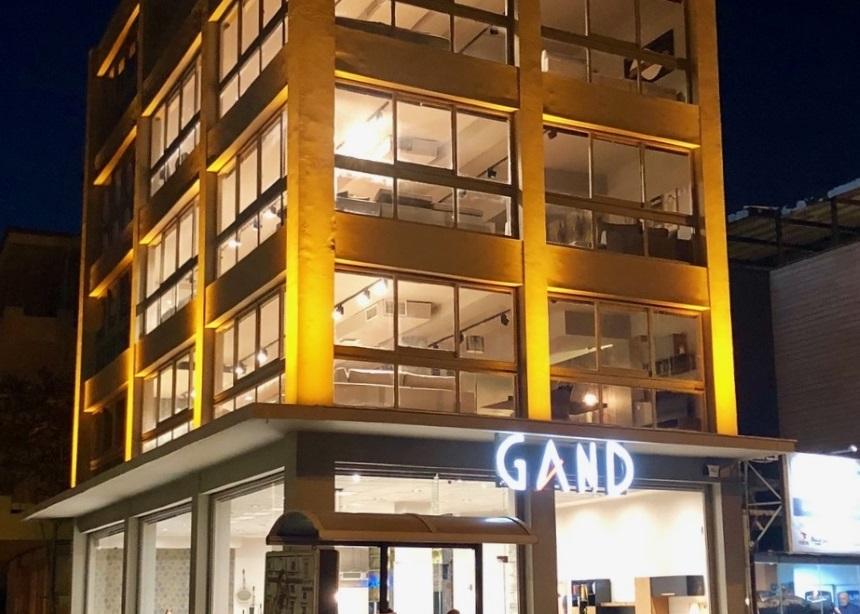 GAND: Το ολοκαίνουριο showroom στο Μαρούσι με τις πιο ενημερωμένες συλλογές επίπλων!   tlife.gr