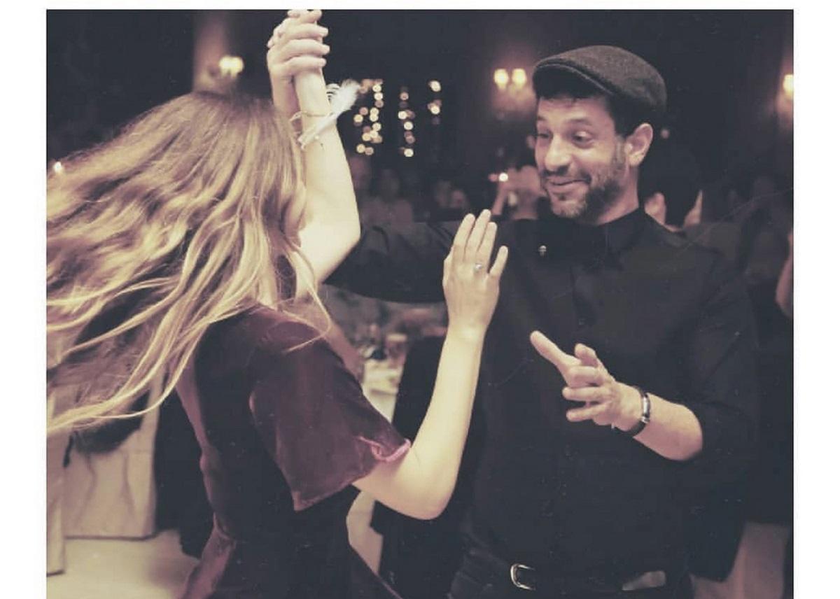 Γιώργος Χρανιώτης: Η σύζυγός του αναπολεί τις ρομαντικές στιγμές του καλοκαιριού τους! [pic] | tlife.gr