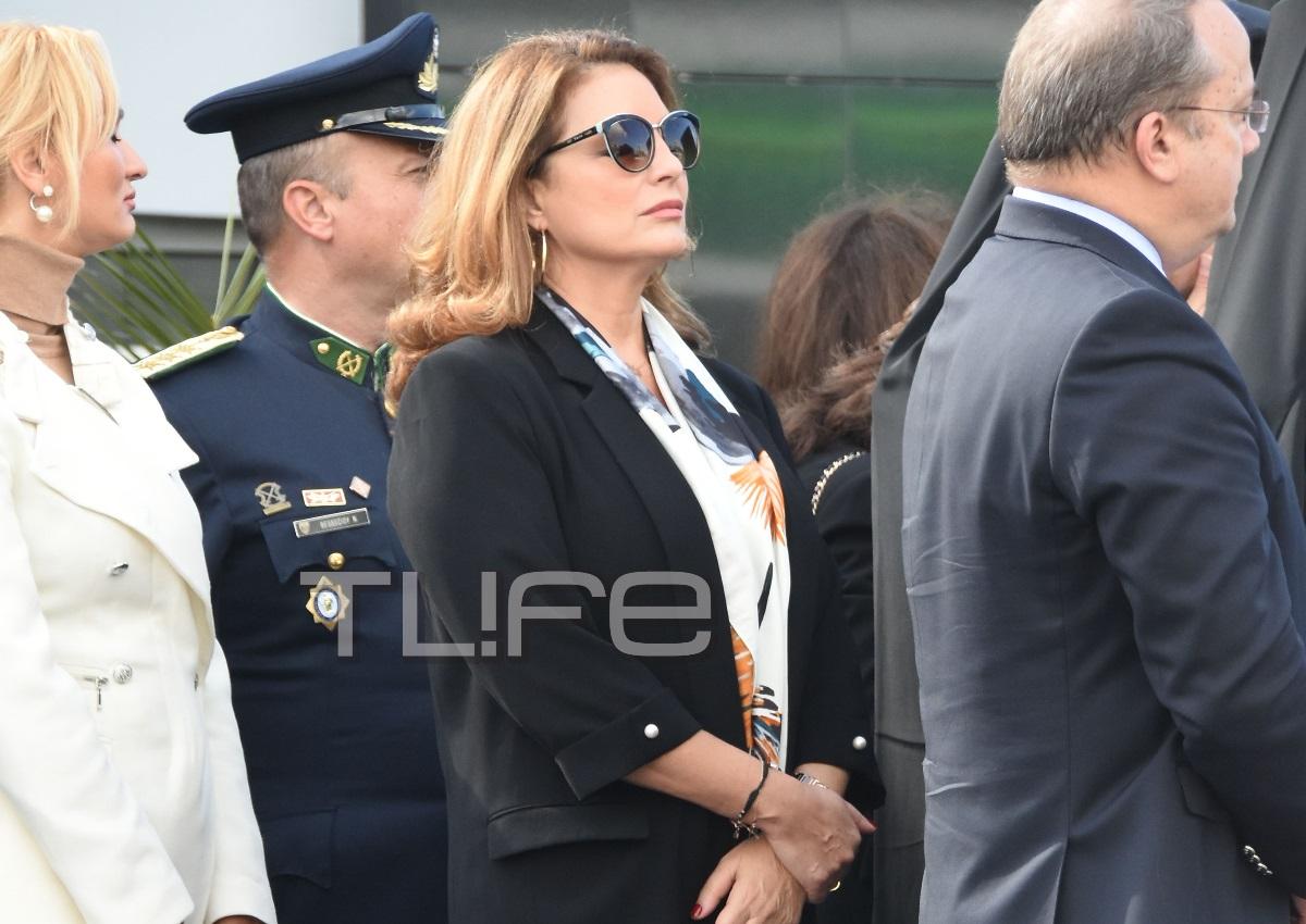Άντζελα Γκερέκου: Καμάρωσε την κόρη της στην παρέλαση στη Βουλιαγμένη![pic]   tlife.gr