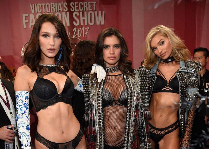 Victoria's Secret: Δύο supermodels προστέθηκαν στη λίστα με τα μοντέλα που θα περπατήσουν στο show | tlife.gr