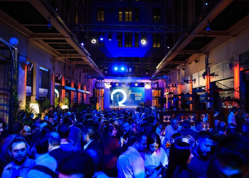 Με ένα μεγάλο πάρτι γιόρτασε στο κέντρο της Αθήνας η British American Tobacco Hellas την αποκάλυψη του glo™   tlife.gr