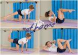 Γυμναστική στο σπίτι: Θα χρειαστείς μόνο 20 λεπτά για να γυμνάσεις γλουτούς και κοιλιακούς