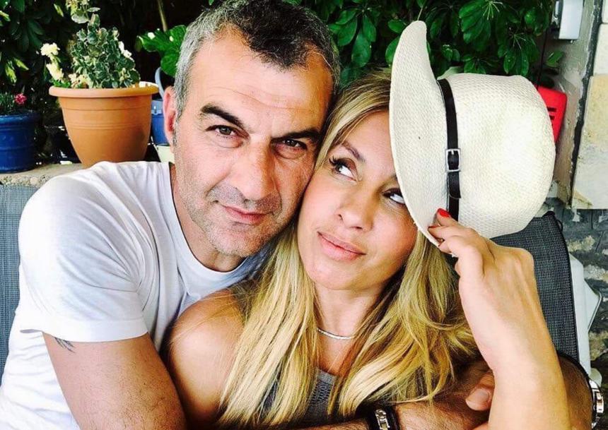 Η Γωγώ Μαστροκώστα μπήκε στην κουζίνα: Δες τι μαγείρεψε για την οικογένειά της! | tlife.gr