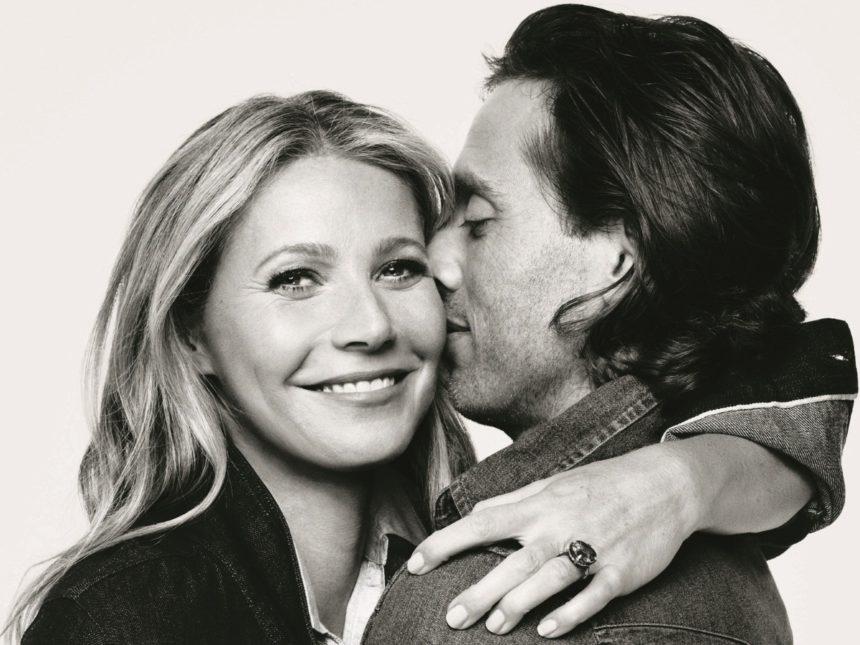 Gwyneth Paltrow: Παντρεύτηκε το Σαββατοκύριακο υπό άκρα μυστικότητα! [pic] | tlife.gr