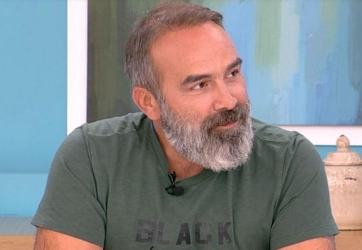 Συγκινεί η ανάρτηση του Γρηγόρη Γουντάρα για το Mega: «Άφησε 420 οικογένειες στο δρόμο» | tlife.gr