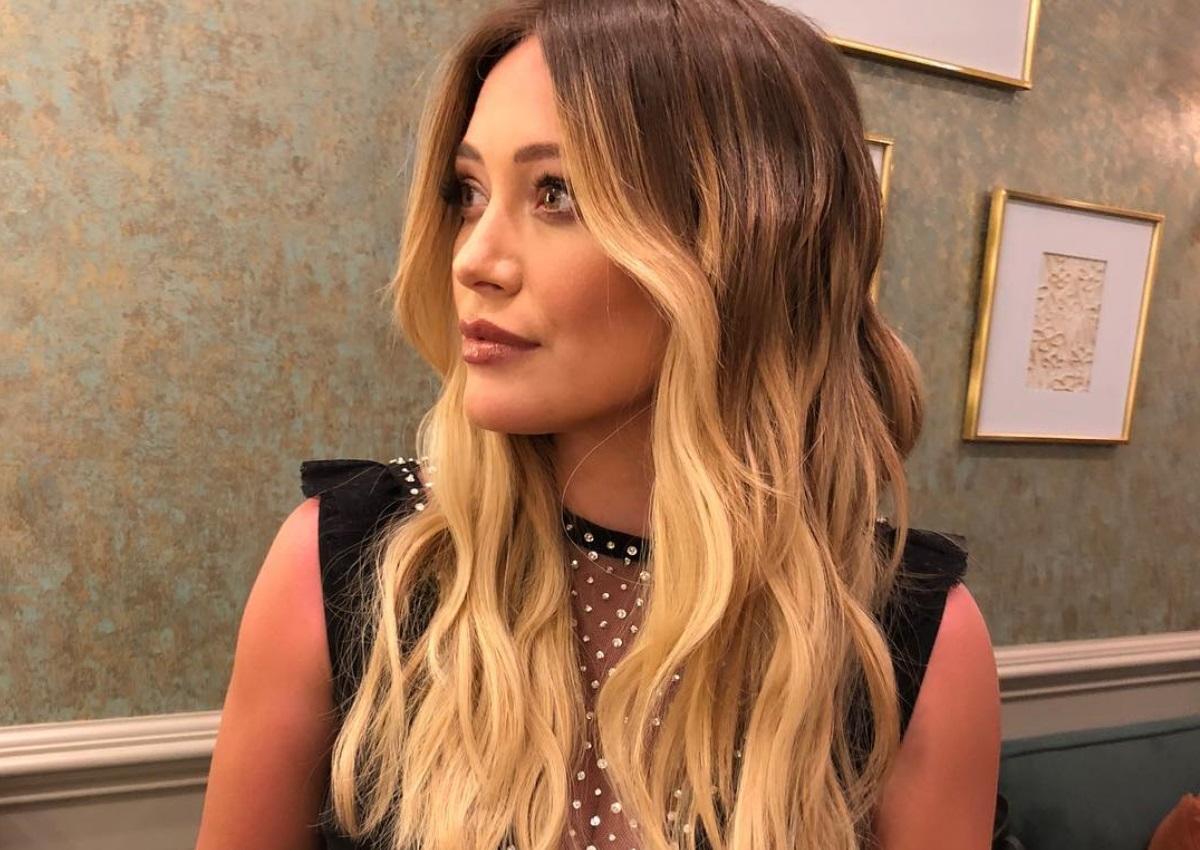 Γέννησε η Hilary Duff – Δες την πρώτη φωτογραφία της κόρη της! | tlife.gr
