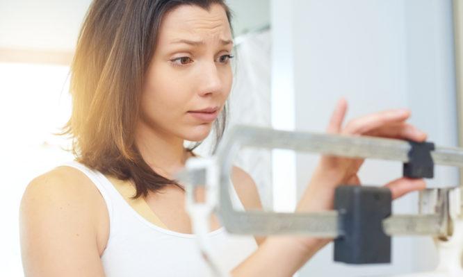 Αδυνάτισμα: 4 τρόποι που κάνετε σαμποτάζ στον εαυτό σας | tlife.gr