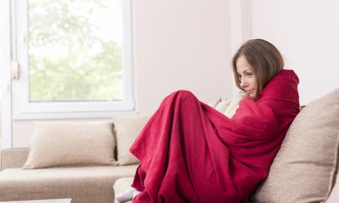 Γιατί κρυώνω όταν κανείς άλλος δεν κρυώνει;   tlife.gr