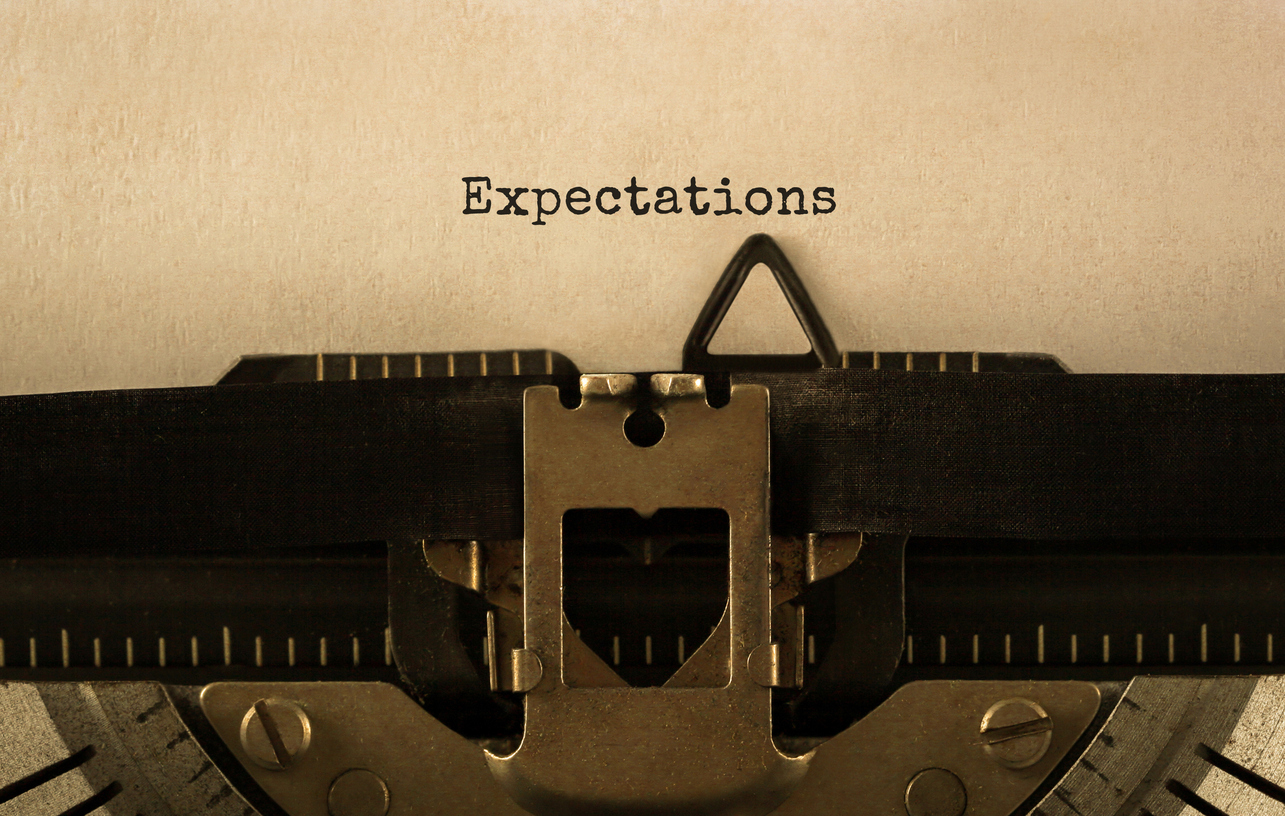 Προσδοκίες: Μήπως μας εμποδίζουν να δούμε την πραγματικότητα;   tlife.gr