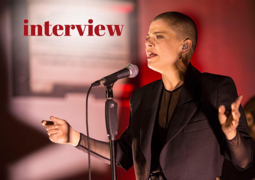 Sharon Kovacs: Λίγο μετά την αναχώρησή της από την Ελλάδα μιλά στο TLIFE! | tlife.gr
