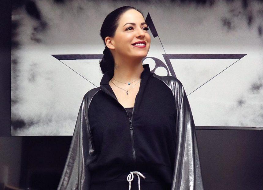 Ιωάννα Πηλιχού: Πρωταγωνιστεί στην αμφιλεγόμενη ταινία για το Σκοπιανό που προκάλεσε αντιδράσεις   tlife.gr