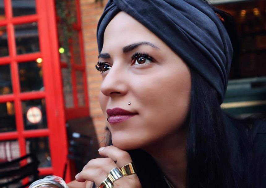 Ιωάννα Πηλιχού στο TLIFE: «Ήταν σοκαριστικό! Μου έκλεψαν το αυτοκίνητο μέρα μεσημέρι» | tlife.gr