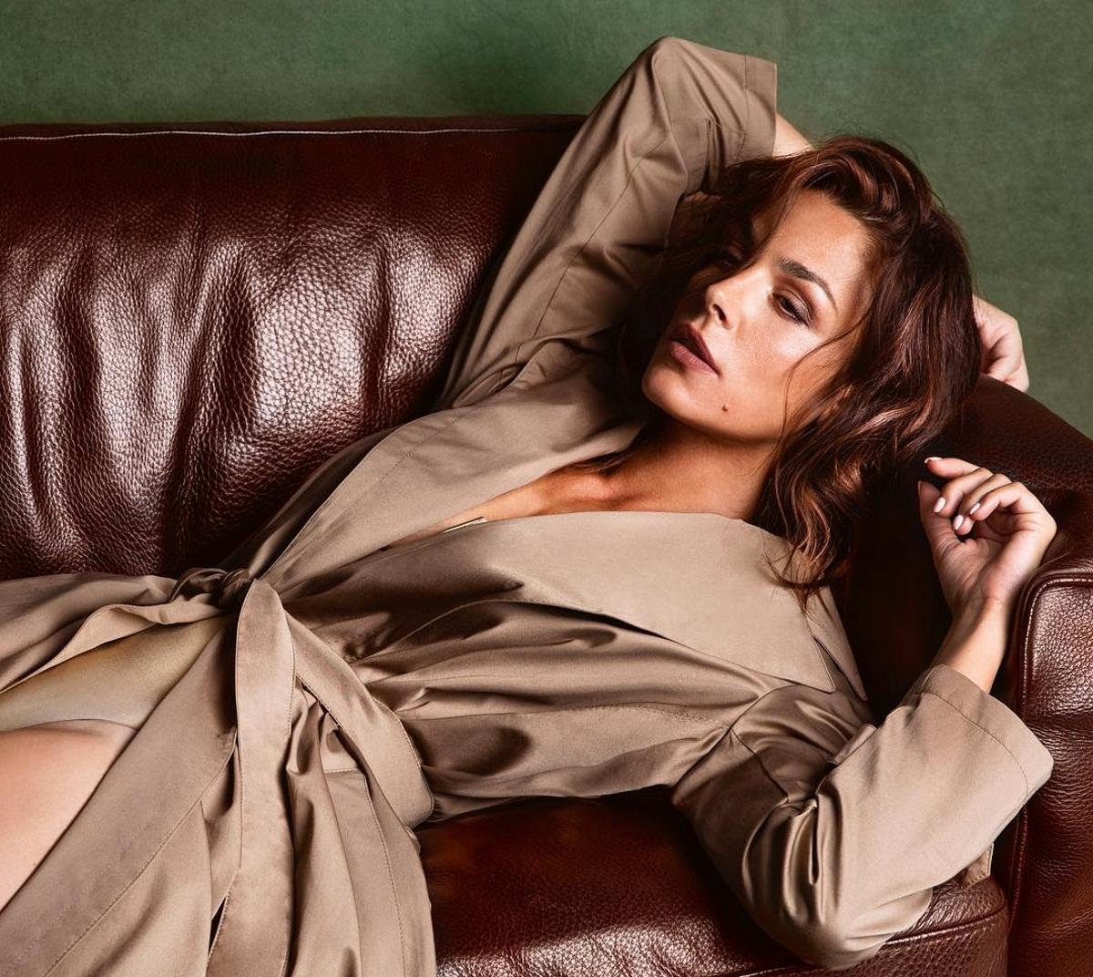 Ιωάννα Τριανταφυλλίδου: Η εμπειρία της στις Ηνωμένες Πολιτείες και η επιστροφή της στην Ελλάδα ως παρουσιάστρια | tlife.gr