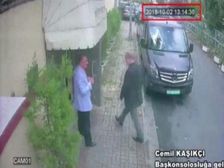 Τζαμάλ Κασόγκι: Νέες σοκαριστικές λεπτομέρειες! Τον διαμέλισαν ζωντανό μέσα σε 7 λεπτά | tlife.gr