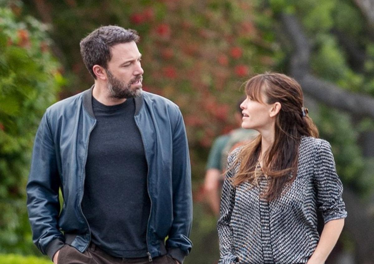 Ben Affleck – Jennifer Garner: Βόλτες στο Los Angeles… μετά το διαζύγιο! [pics] | tlife.gr