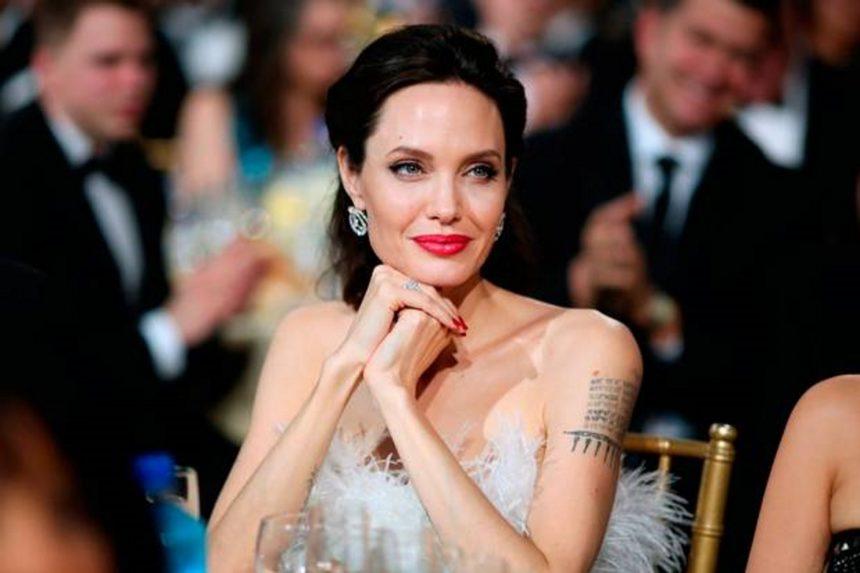 Angelina Jolie: «Τώρα που μεγαλώνουν τα παιδιά, ανακαλύπτω ξανά τον εαυτό μου» | tlife.gr