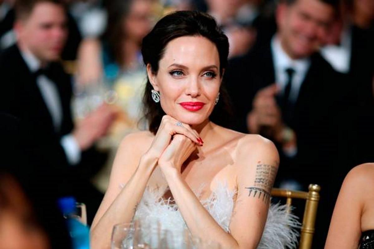 Angelina Jolie: Σε αποστολή για το προσφυγικό στο Περού! | tlife.gr