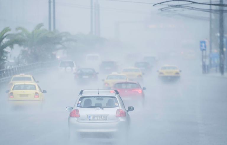 Καταιγίδες, χαλαζοπτώσεις και άνεμοι 9 μποφόρ! Ο «Ορέστης» ετοιμάζεται να σαρώσει και να μας «παγώσει» | tlife.gr