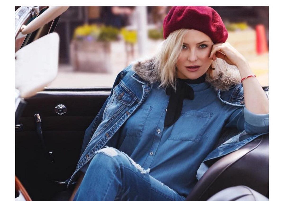 Baby boom: Γέννησε η Kate Hudson! [pics]   tlife.gr