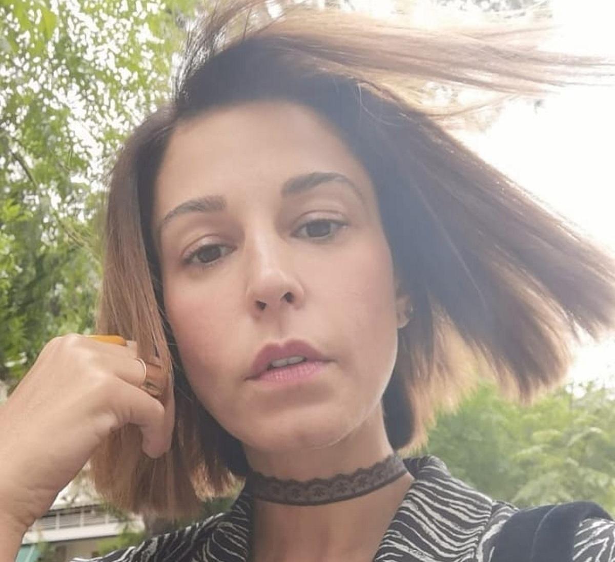 Κατερίνα Παπουτσάκη: Η αλλαγή στα μαλλιά της στον πέμπτο μήνα της εγκυμοσύνης της! [pics] | tlife.gr