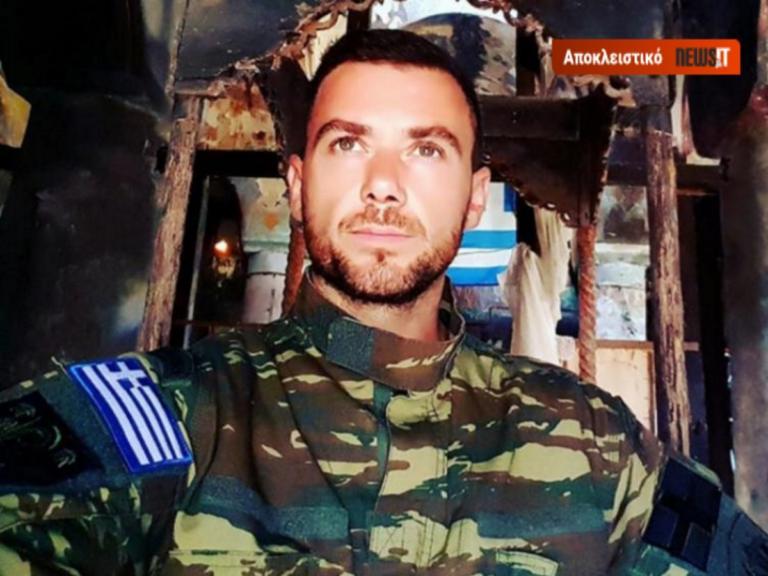 Κωνσταντίνος Κατσίφας: Αλλοίωσε στοιχεία ο Αλβανός ιατροδικαστής! Δυο οι σφαίρες στην καρδιά   tlife.gr