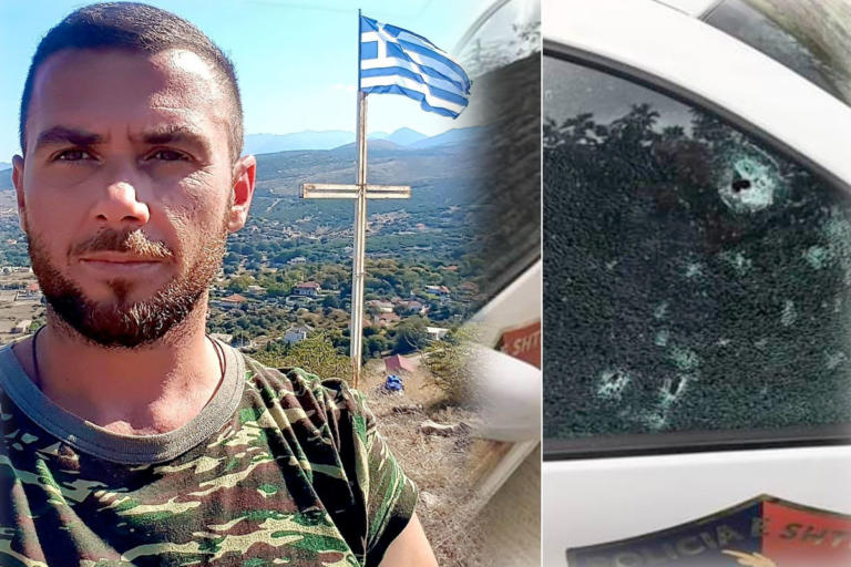 Θρίλερ με την εκτέλεση του Κωνσταντίνου Κατσίφα στην Αλβανία – «Στημένη» η ανταλλαγή πυροβολισμών πριν πέσει νεκρός;   tlife.gr