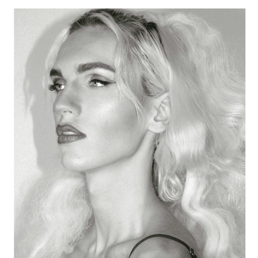 Kαίτη Γραμμά: Το πανέμορφο transgender μοντέλο που πήρε 4 ναι στο GNTM! Φωτογραφίες | tlife.gr