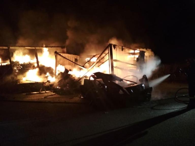 Καβάλα: Έτσι σκοτώθηκαν οι 11 άνθρωποι σε τροχαίο δυστύχημα – Η στιγμή του μεγάλου κακού | tlife.gr