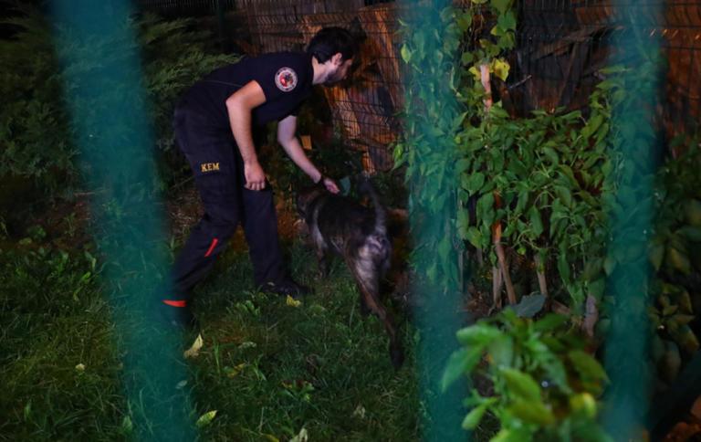 Βρήκαν κομμάτια από το πτώμα του Τζαμάλ Κασόγκι στον κήπο της προξενικής κατοικίας! | tlife.gr