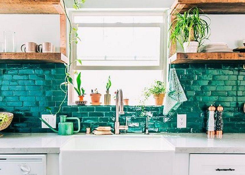 Kitchen Up: Τέσσερα λάθη που κάνουμε στην διαμόρφωση της κουζίνας και πώς διορθώνονται | tlife.gr