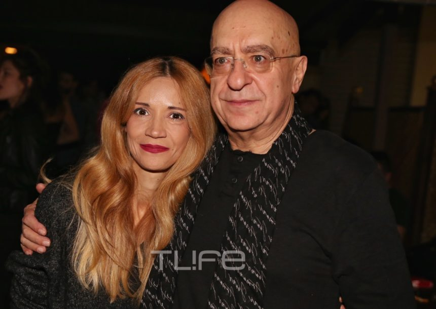 Οι celebrities που τίμησαν τον Πάνο Κοκκινόπουλο στο λαμπερό πάρτι του στο κέντρο της Αθήνας [pics] | tlife.gr