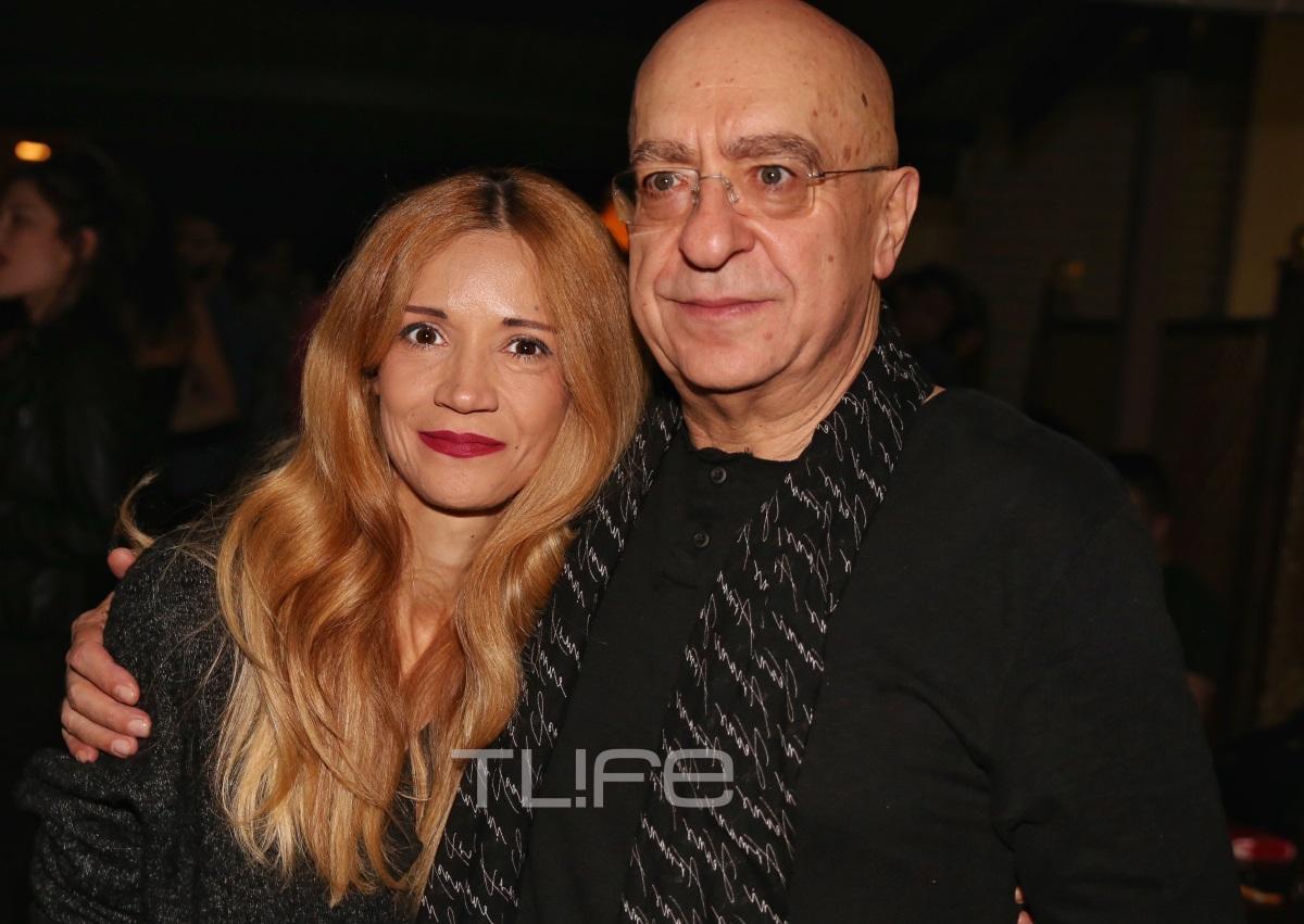 Οι celebrities που τίμησαν τον Πάνο Κοκκινόπουλο στο λαμπερό πάρτι του στο κέντρο της Αθήνας [pics]